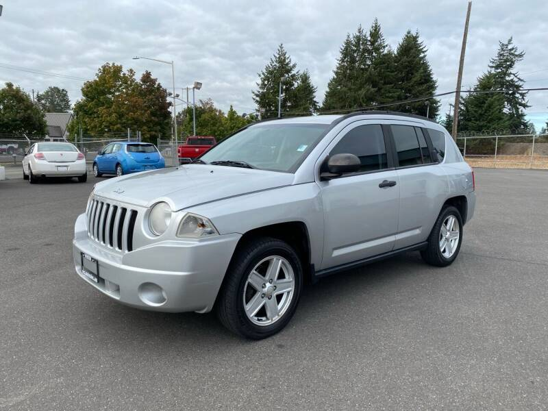 2007 Jeep Compass for sale at Vista Auto Sales in Lakewood WA