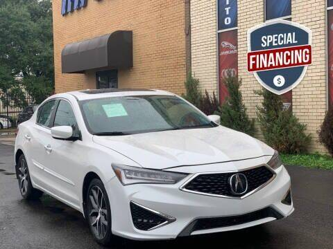 2019 Acura ILX for sale at Auto Imports in Houston TX