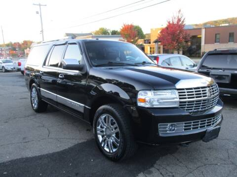 2008 Lincoln Navigator L for sale at Car Depot Auto Sales in Binghamton NY