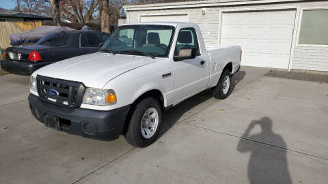 2011 Ford Ranger for sale at West Richland Car Sales in West Richland WA