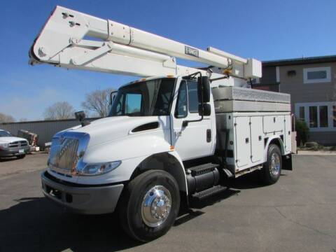 2005 International DuraStar 4400 for sale at NorthStar Truck Sales in St Cloud MN
