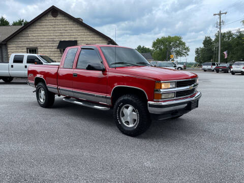 1997 Chevrolet C/K 1500 Series for sale at Leroy Maybry Used Cars in Landrum SC