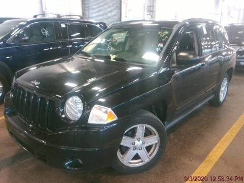 2010 Jeep Compass for sale at US Auto in Pennsauken NJ