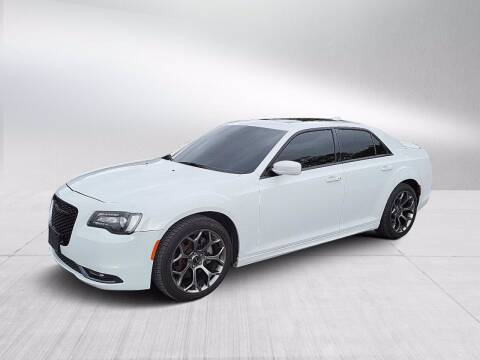 2016 Chrysler 300 for sale at Fitzgerald Cadillac & Chevrolet in Frederick MD
