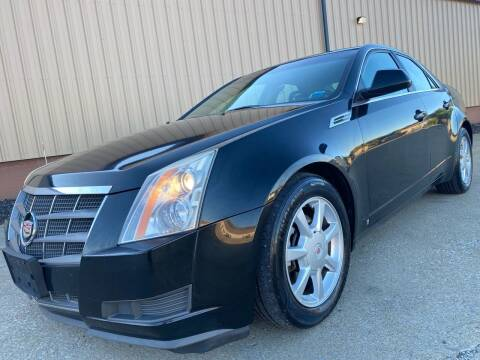 2009 Cadillac CTS for sale at Prime Auto Sales in Uniontown OH