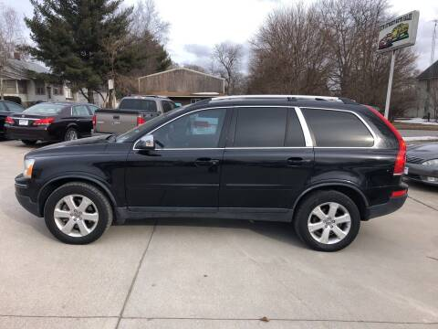 2009 Volvo XC90 for sale at 6th Street Auto Sales in Marshalltown IA