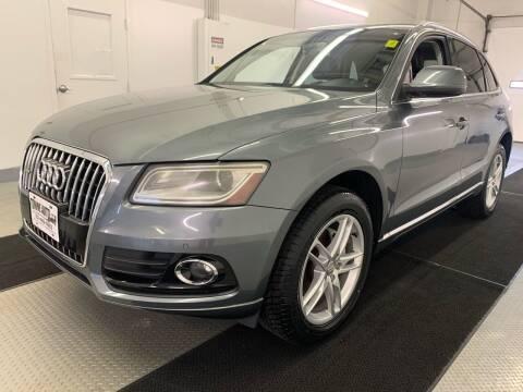 2013 Audi Q5 for sale at TOWNE AUTO BROKERS in Virginia Beach VA