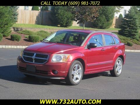2007 Dodge Caliber for sale at Absolute Auto Solutions in Hamilton NJ
