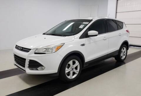 2014 Ford Escape for sale at Nasco Automotive Group in Peachtree Corners GA
