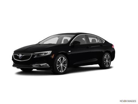 2018 Buick Regal Sportback for sale at Bellavia Motors Chevrolet Buick in East Rutherford NJ