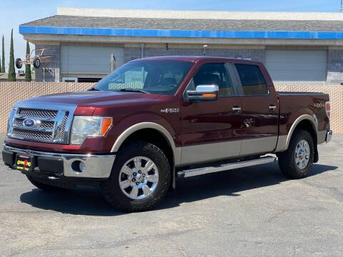 2010 Ford F-150 for sale at Cars 2 Go in Clovis CA