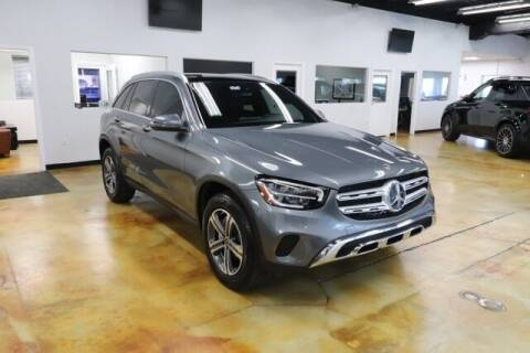 2020 Mercedes-Benz GLC for sale at RPT SALES & LEASING in Orlando FL