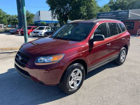 2009 Hyundai Santa Fe for sale at Prime Auto Solutions in Orlando FL