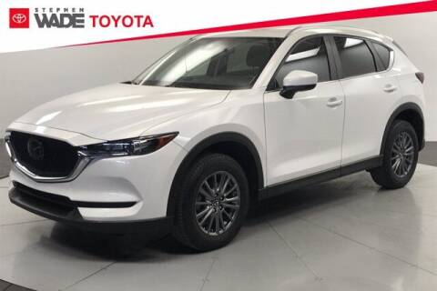 2018 Mazda CX-5 for sale at Stephen Wade Pre-Owned Supercenter in Saint George UT