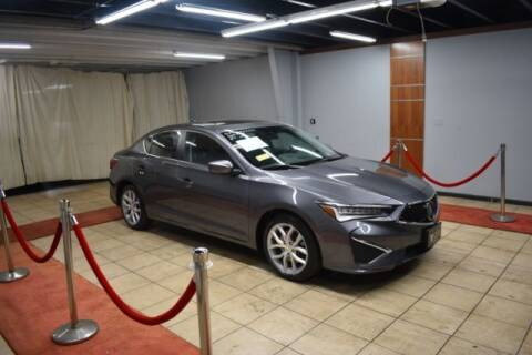 2020 Acura ILX for sale at Adams Auto Group Inc. in Charlotte NC