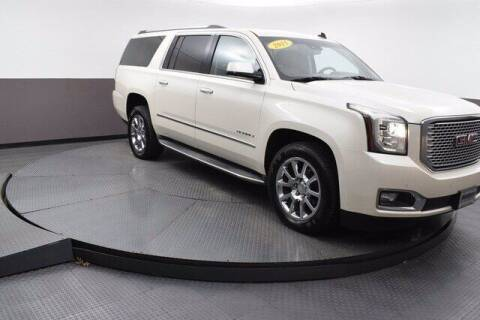 2015 GMC Yukon XL for sale at Hickory Used Car Superstore in Hickory NC