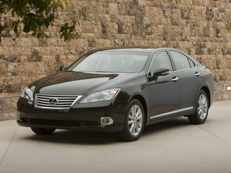 2010 Lexus ES 350 for sale in Houston, TX