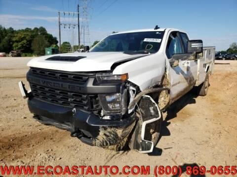 2020 Chevrolet Silverado 2500HD for sale at East Coast Auto Source Inc. in Bedford VA