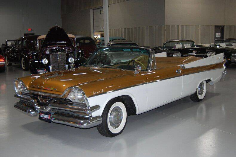 1957 Dodge Coronet for sale in Rogers, MN