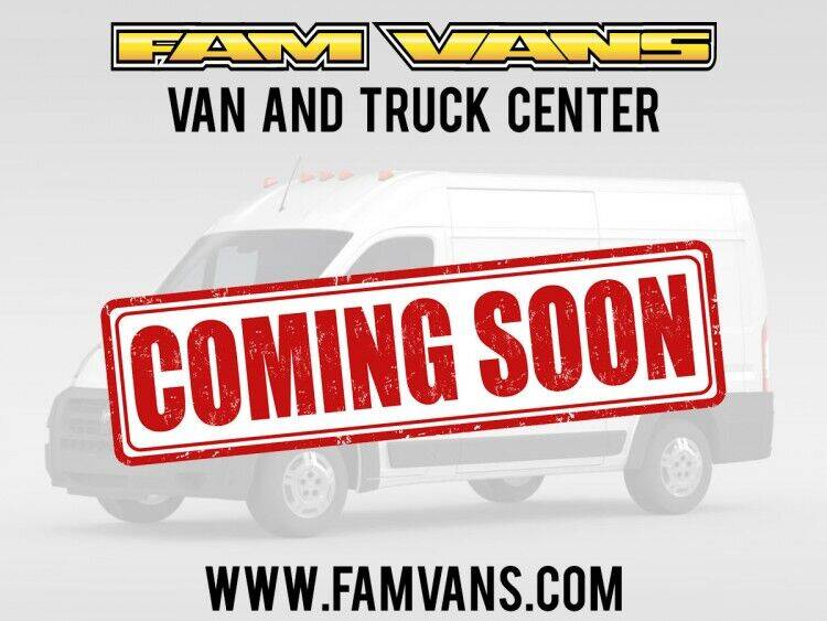 1991 Ford E-250 for sale in Fountain Valley, CA