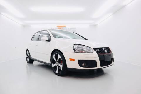 2009 Volkswagen GTI for sale at Alta Auto Group in Concord NC