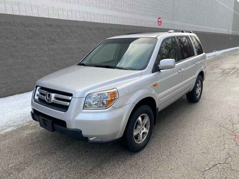 2008 Honda Pilot for sale at Kars Today in Addison IL