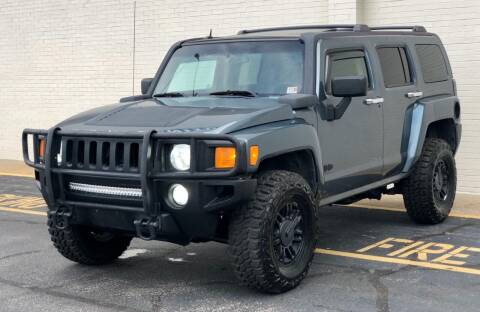2006 HUMMER H3 for sale at Carland Auto Sales INC. in Portsmouth VA