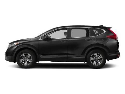 2017 Honda CR-V for sale at FAFAMA AUTO SALES Inc in Milford MA
