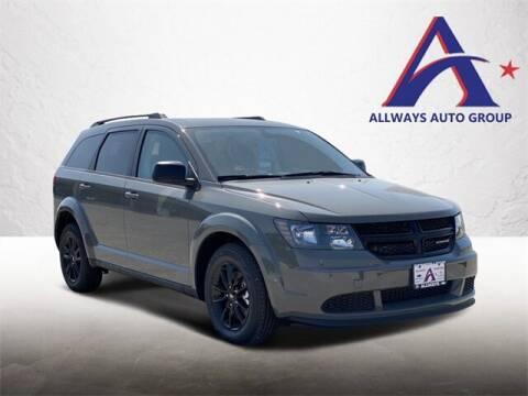 2020 Dodge Journey for sale at ATASCOSA CHRYSLER DODGE JEEP RAM in Pleasanton TX