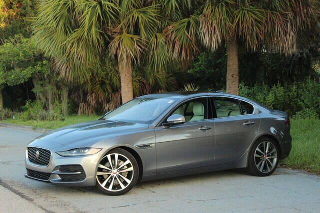 2020 Jaguar XE for sale in Sarasota, FL