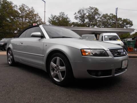 2004 Audi A4 for sale at H & R Auto in Arlington VA