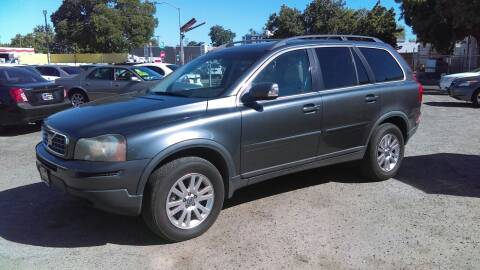 2008 Volvo XC90 for sale at Larry's Auto Sales Inc. in Fresno CA