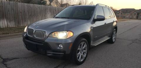 2010 BMW X5 for sale at Auto Choice in Belton MO