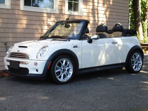 2006 MINI Cooper for sale at Car and Truck Exchange, Inc. in Rowley MA
