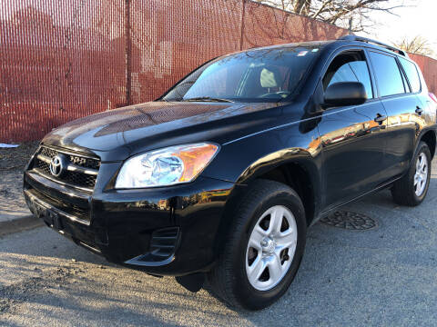 2011 Toyota RAV4 for sale at Deleon Mich Auto Sales in Yonkers NY