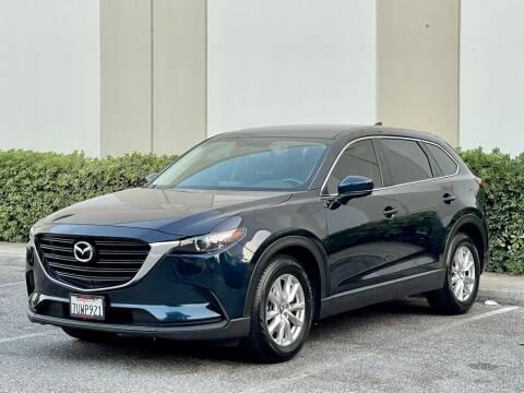 2016 Mazda CX-9 for sale at Carfornia in San Jose CA
