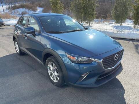 2018 Mazda CX-3 for sale at Hawkins Chevrolet in Danville PA