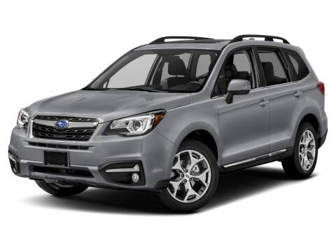 2018 Subaru Forester for sale at Douglass Automotive Group - Douglas Subaru in Waco TX