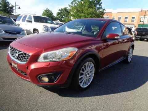 2011 Volvo C30 for sale at Purcellville Motors in Purcellville VA