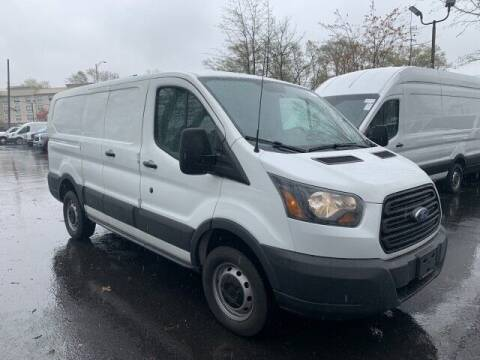 2015 Ford Transit Cargo for sale at EMG AUTO SALES in Avenel NJ