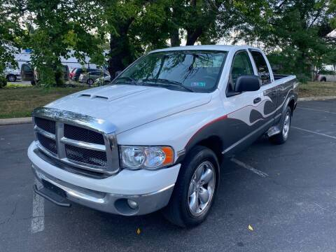 2005 Dodge Ram Pickup 1500 for sale at Car Plus Auto Sales in Glenolden PA