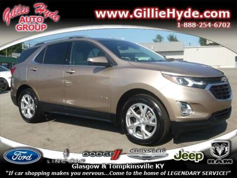 2019 Chevrolet Equinox for sale at Gillie Hyde Auto Group in Glasgow KY