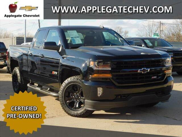 Applegate Chevrolet In Flint Mi Carsforsale Com