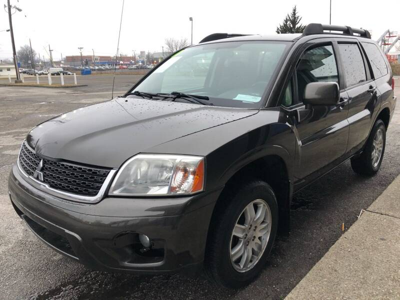 2011 Mitsubishi Endeavor for sale in Louisville, KY