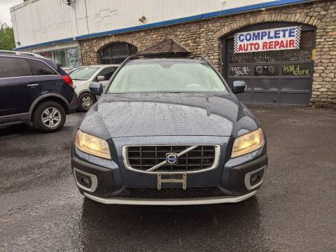 2008 Volvo XC70 for sale at 390 Auto Group in Cresco PA