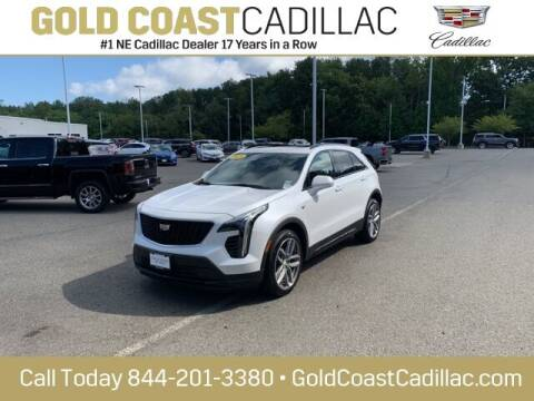 2019 Cadillac XT4 for sale at Gold Coast Cadillac in Oakhurst NJ