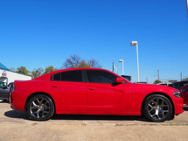 2015 Dodge Charger for sale at DRIVE 1 OF KILLEEN in Killeen TX