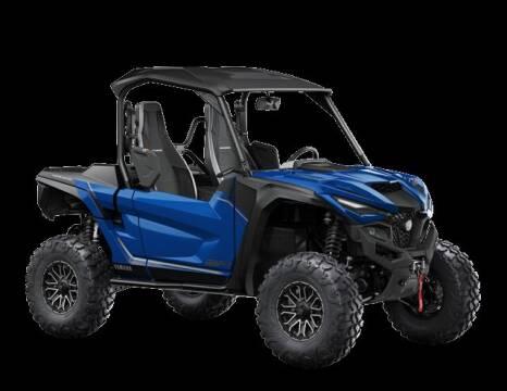 2021 Yamaha Wolverine RMAX2 1000 LE for sale at GT Toyz Motor Sports & Marine - GT Toyz Motorsports in Halfmoon NY