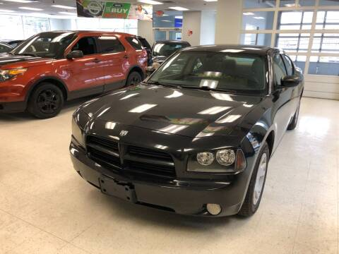 2007 Dodge Charger for sale at Grace Quality Cars in Phillipston MA