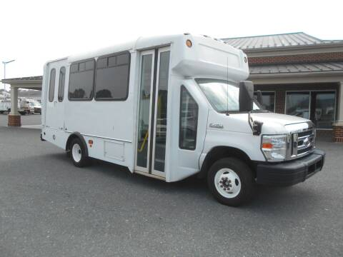 2016 Ford E-Series Chassis for sale at Nye Motor Company in Manheim PA